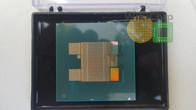 Ayar Labs представила оптический чиплет-трансивер TeraPHY