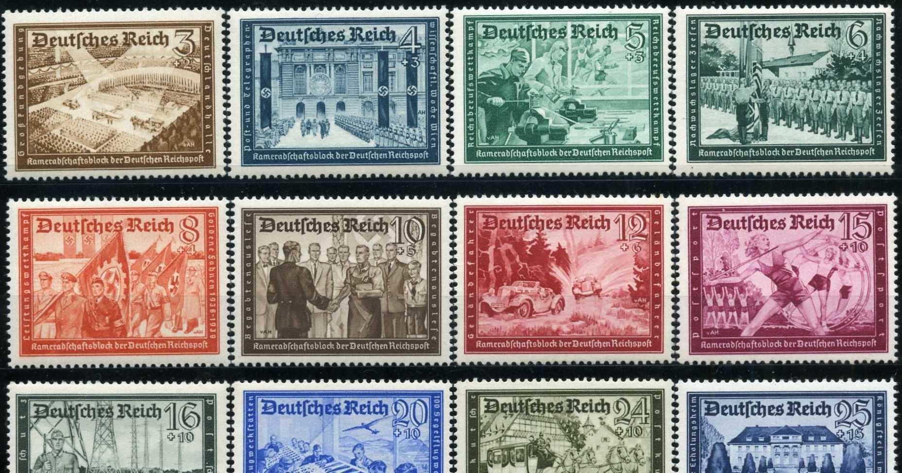 Cтражи писем: как появилась первая почтовая марка