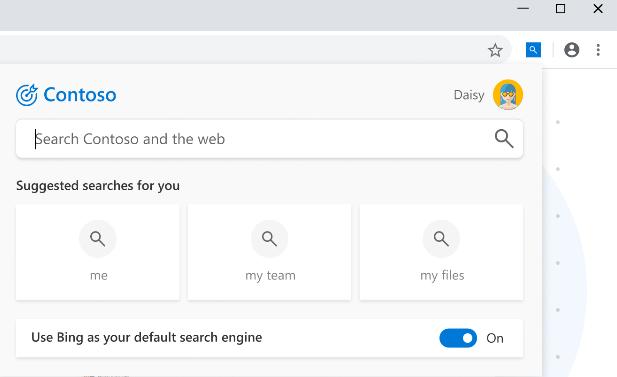 Microsoft принудительно установит Bing поисковой системой по умолчанию в Chrome пользователям Office 365 ProPlus - 2