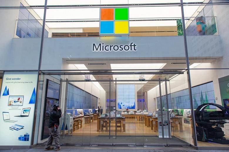 Microsoft слила разговоры 250 миллионов пользователей со службой поддержки по всему миру