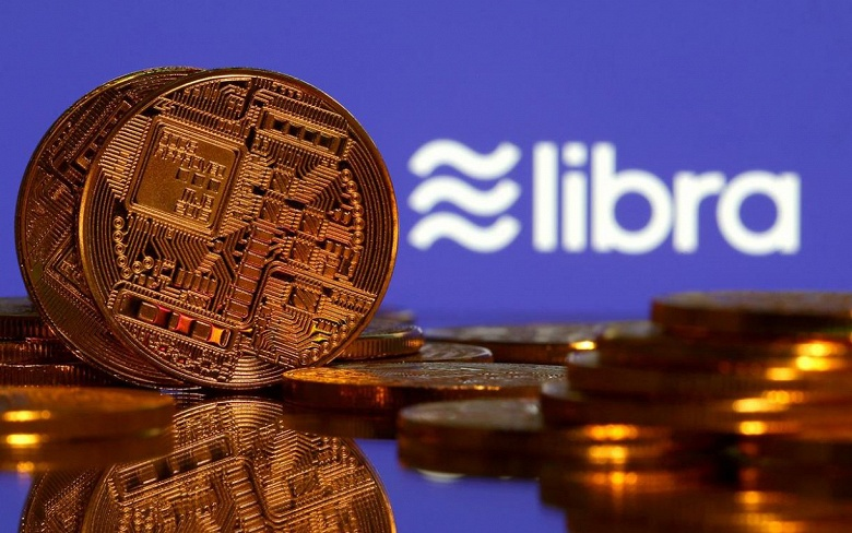 Vodafone Group тоже выходит из группы поддержки Facebook Libra - 1