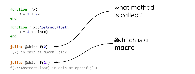 А что, если без Python? Julia для машинного обучения и вообще - 3