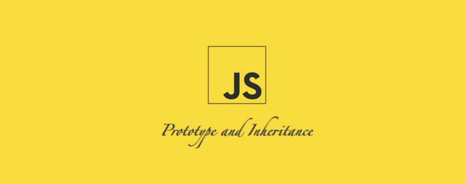 Басня о наследовании в JavaScript (юмор) - 1
