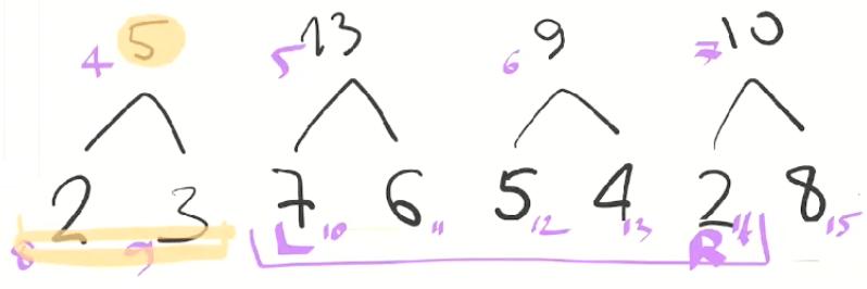 Дерево отрезков: просто и быстро - 14