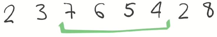 Дерево отрезков: просто и быстро - 3