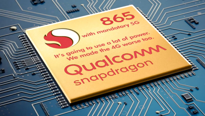 Из-за обязательной поддержки 5G смартфоны со Snapdragon 865 в 2020 году будут хуже - 1