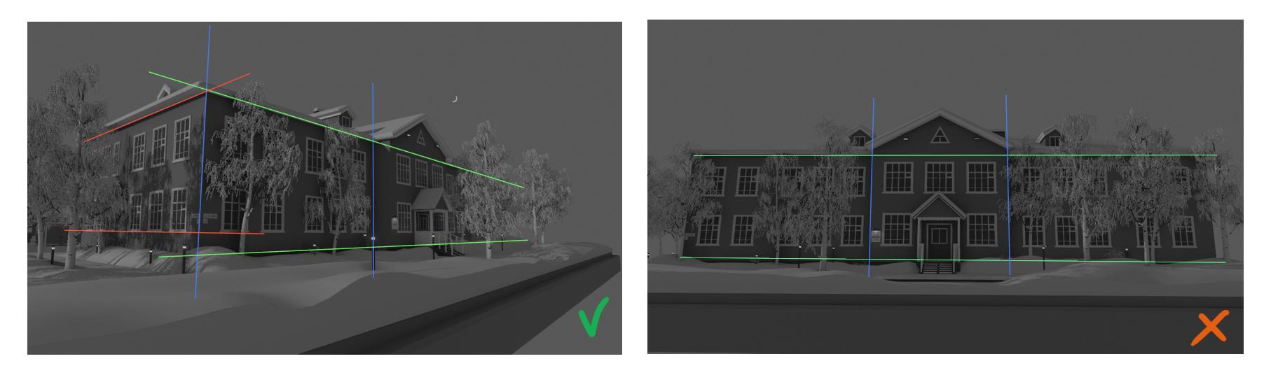 Методика реконструкции утраченных зданий по фотографиям - 6