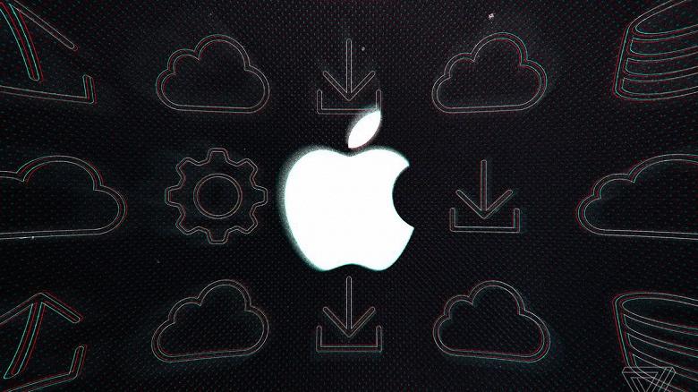 Вы недооцениваете мощь Apple