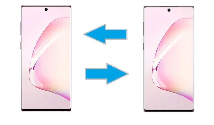 Samsung создала свою альтернативу AirDrop и она не работает