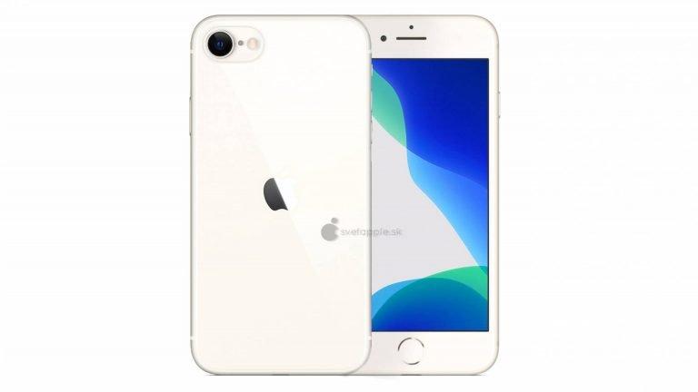 Как самом деле выглядит мечта миллионов — бюджетный iPhone 9