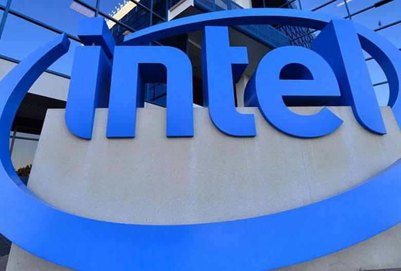Компания Intel отчиталась за четвертый квартал и весь 2019 год - 1