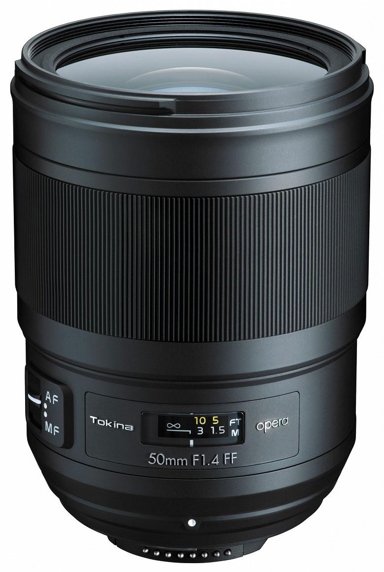 Компания Tokina выявила два случая неполной совместимости своих объективов с камерами Nikon Z - 1