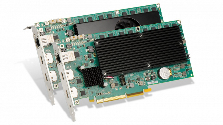 Легендарная Matrox выпустит видеокарты на основе GPU Nvidia