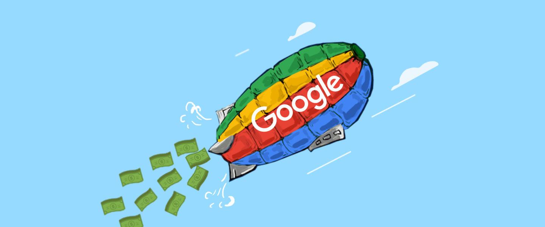 Вся выдача Google теперь выглядит как реклама - 3