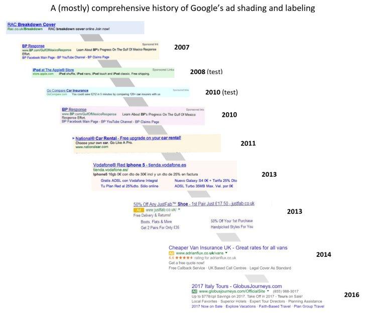 Вся выдача Google теперь выглядит как реклама - 4