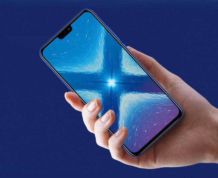 Android 10 пришла ещё на четыре модели Huawei и Honor