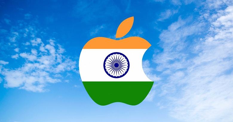 Apple в Индии снова на коне. Компания лидирует в премиальном сегменте