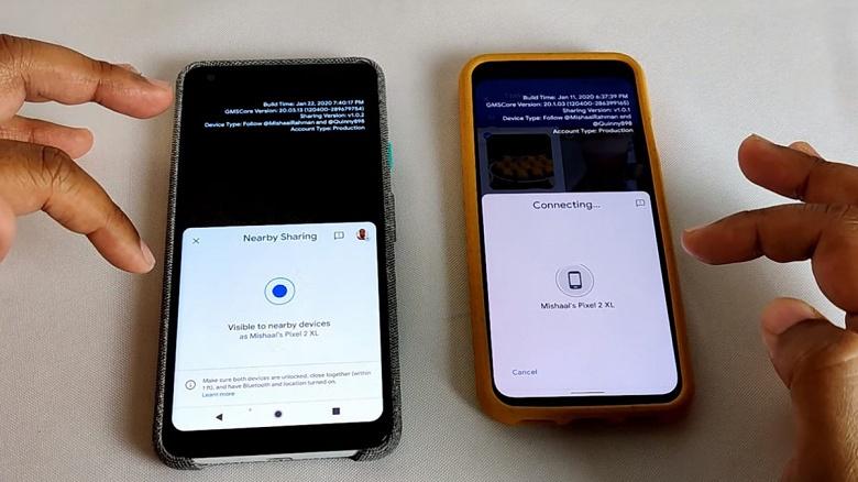 Google позаимствовала у iPhone удобную функцию для Android