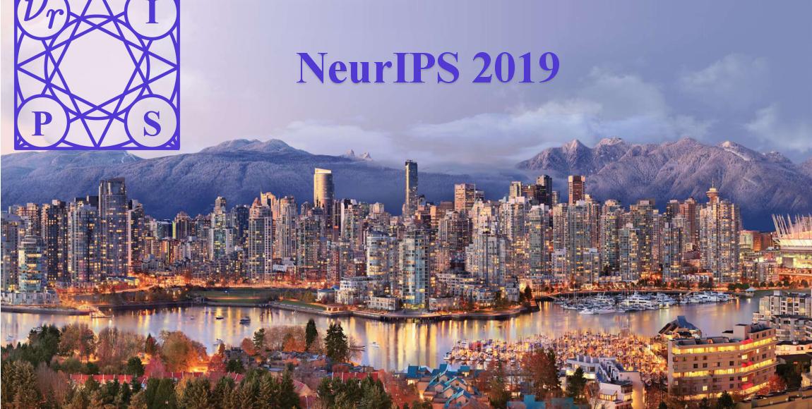 NeurIPS 2019: тренды ML, которые будут с нами следующее десятилетие - 1