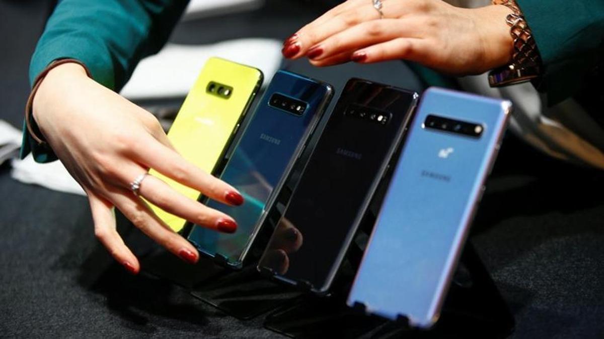 Samsung разрабатывает Quick Share, аналог Apple AirDrop - 1
