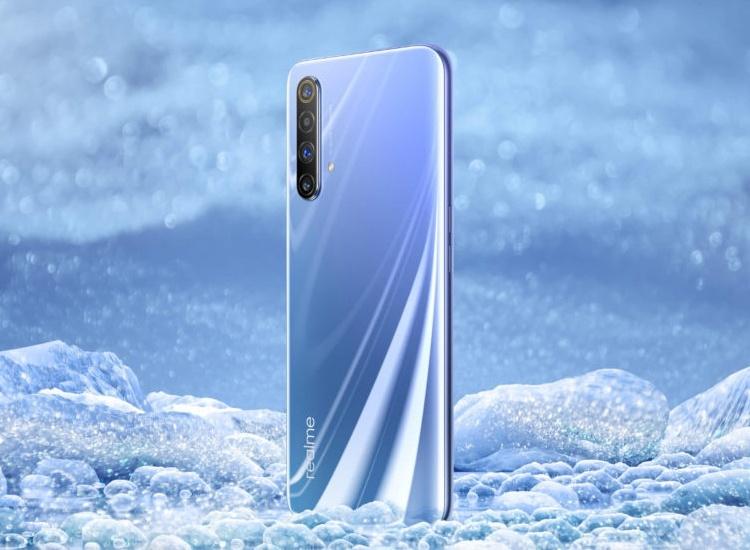 Анонс мощного смартфона Realme X50 Pro 5G ожидается в текущем квартале