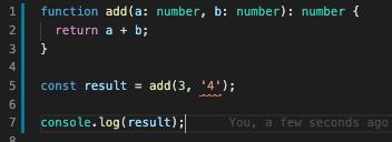 Чем меня разочаровал Typescript и стоит ли он того? - 2