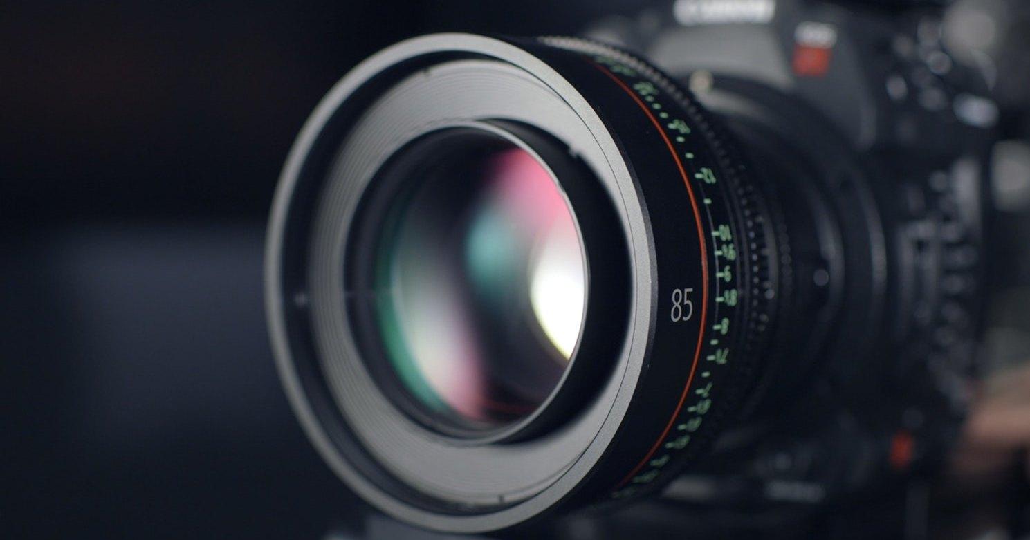 Камера, снимающая триллион кадров в секунду: как увидеть невидимое