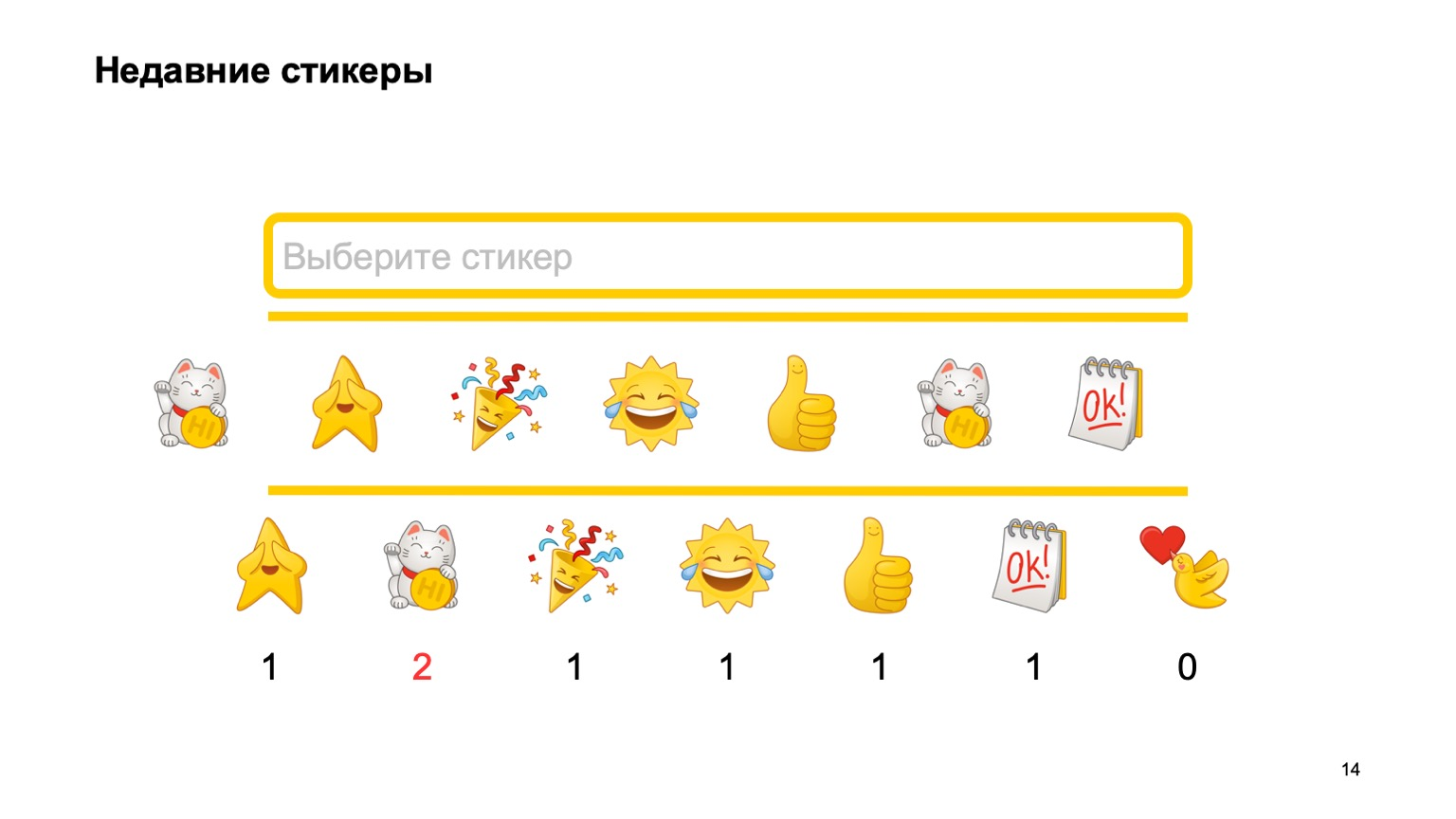 Мобильная разработка — это просто и скучно? Доклад Яндекса - 11