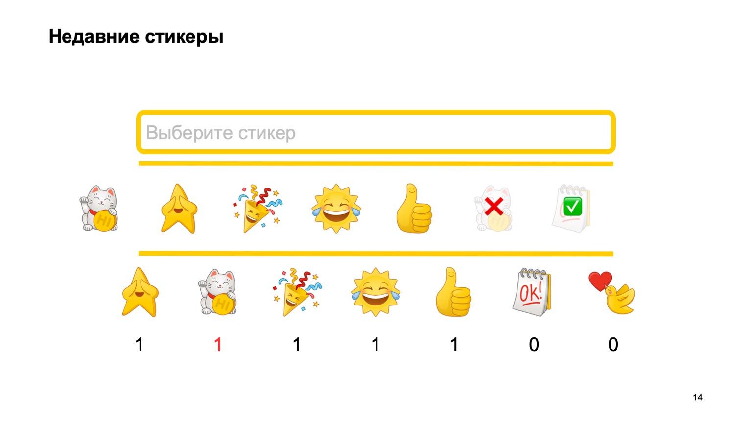 Мобильная разработка — это просто и скучно? Доклад Яндекса - 13