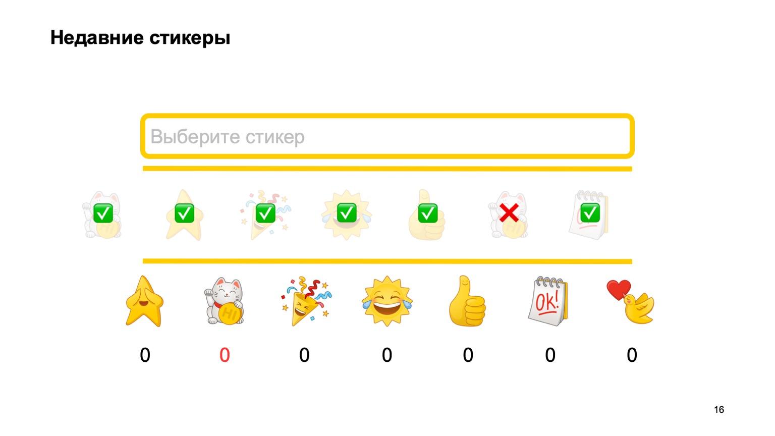 Мобильная разработка — это просто и скучно? Доклад Яндекса - 15