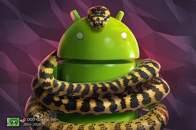 «Неудаляемый» троян ставит под угрозу четверть всех смартфонов Android