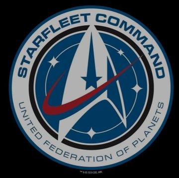 США высмеяли из-за нового логотипа Космических сил