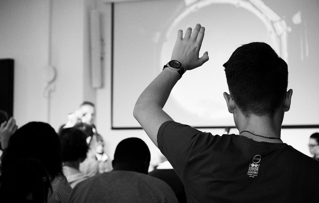 Что там в Университете ИТМО: лекции, мастер-классы, конкурсы и развлекательные мероприятия - 1
