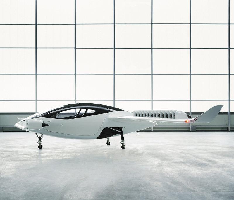 Самолет с 36 двигателями: комфорт и безопасность