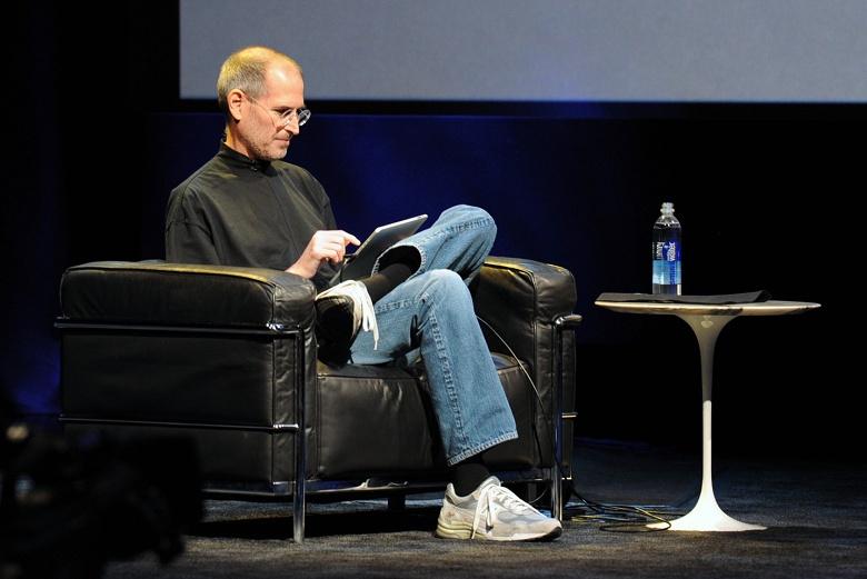 Apple iPad — лидер даже через 10 лет