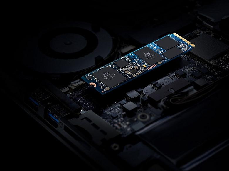 Intel переносит сроки выхода не только для процессоров. Накопители Optane нового поколения не выйдут до 2021 года