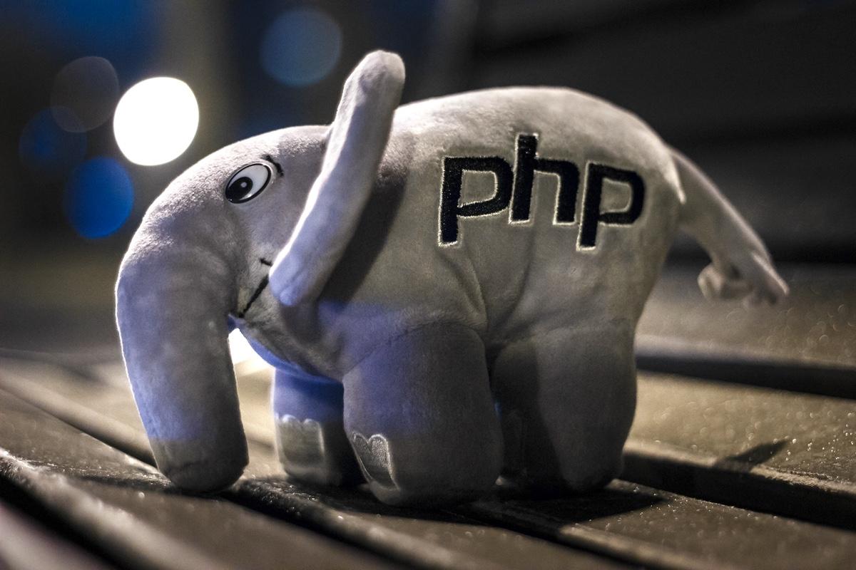 PHP-Дайджест № 172 (14 – 27 января 2020) - 1