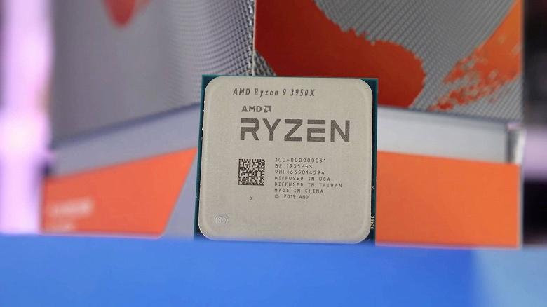 Ryzen 7 3800X уже подешевел на 60 долларов. Почти все остальные новые CPU AMD также упали в цене