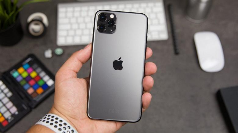 iPhone 11 Pro Max проиграл Samsung Galaxy Note9 и Google Pixel 3 в тесте DxOMark