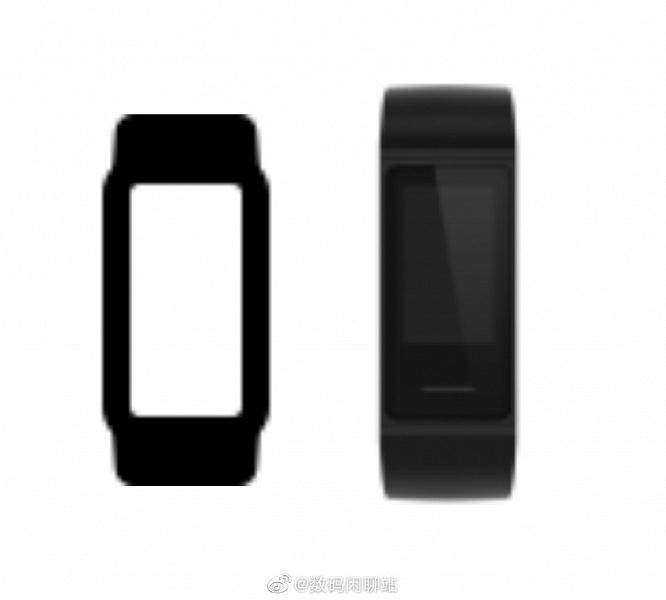 Таким будет конкурент Xiaomi Mi Band 5 от Redmi