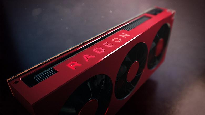 AMD заявляет, что её новая видеокарта на «большом Navi» наделает столько же шума, как в своё время наделали CPU Ryzen