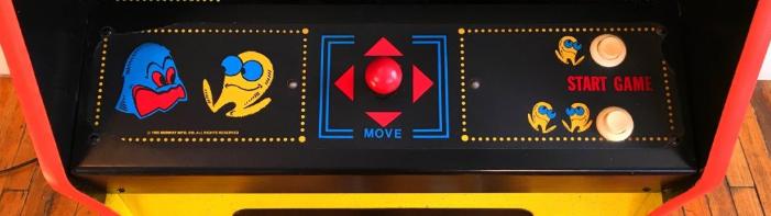 Pac-Man: нерассказанная история того, как мы на самом деле играли в эту игру - 12