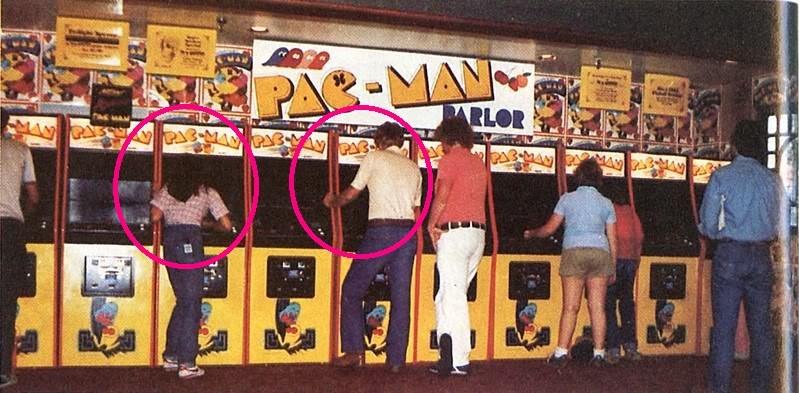 Pac-Man: нерассказанная история того, как мы на самом деле играли в эту игру - 16