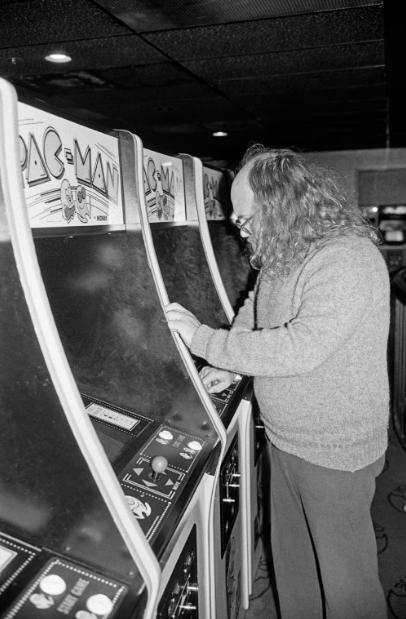 Pac-Man: нерассказанная история того, как мы на самом деле играли в эту игру - 17