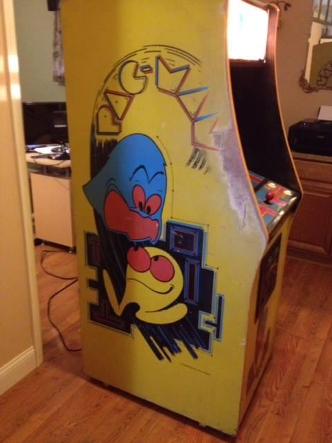 Pac-Man: нерассказанная история того, как мы на самом деле играли в эту игру - 3