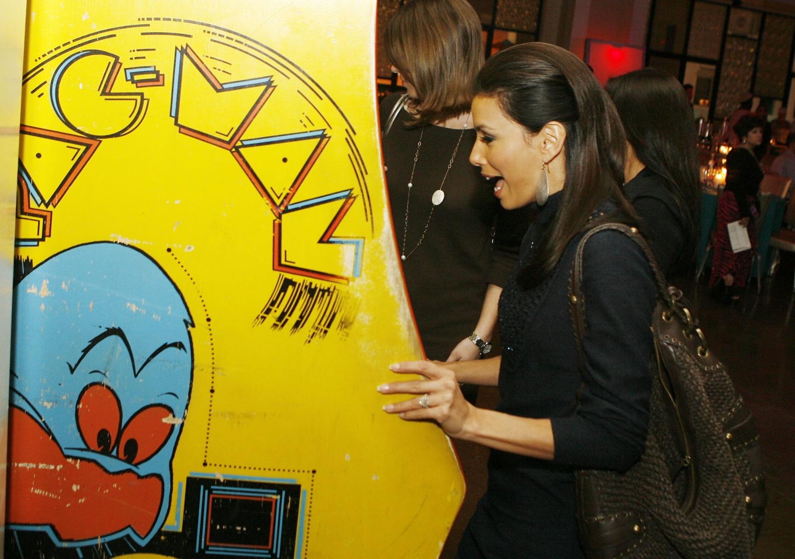 Pac-Man: нерассказанная история того, как мы на самом деле играли в эту игру - 31