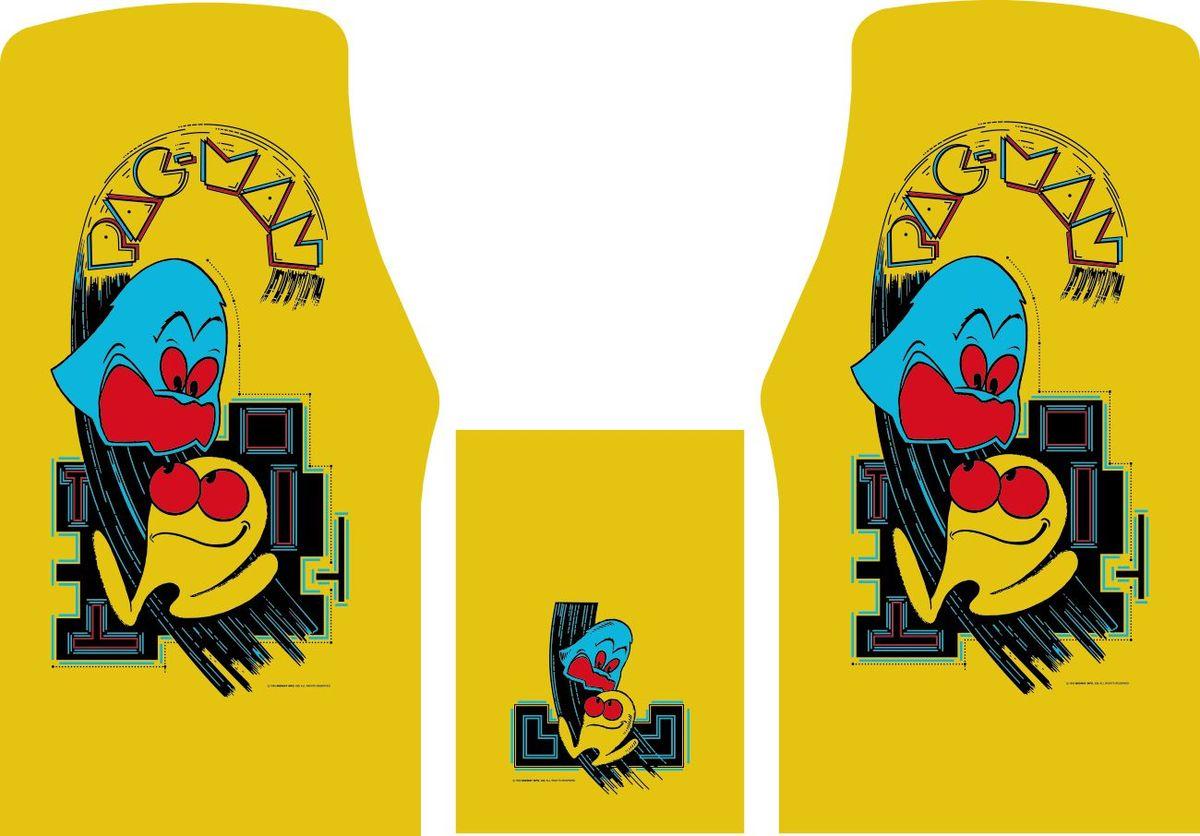 Pac-Man: нерассказанная история того, как мы на самом деле играли в эту игру - 32