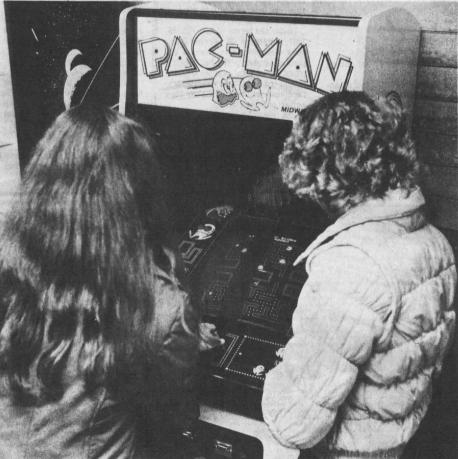 Pac-Man: нерассказанная история того, как мы на самом деле играли в эту игру - 36