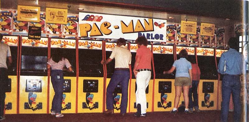 Pac-Man: нерассказанная история того, как мы на самом деле играли в эту игру - 1