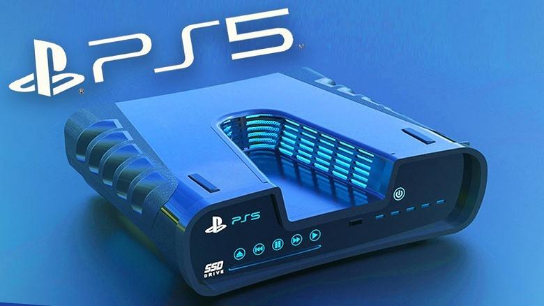 Анонс PlayStation 5 неизбежен